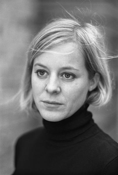 Bernadette Heerwagen Schwanger